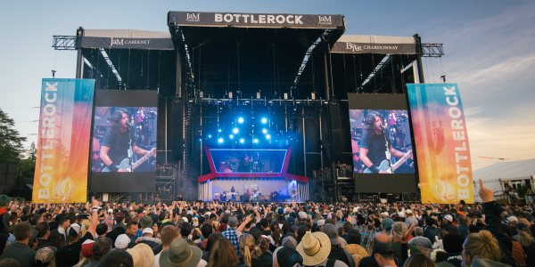 Best JaM Day at BottleRock