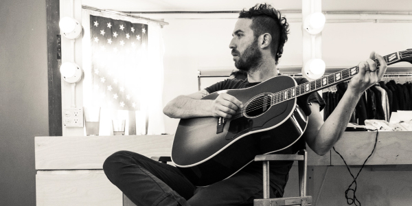 See Mondo Cozmo at the JaM Cellars Ballroom
