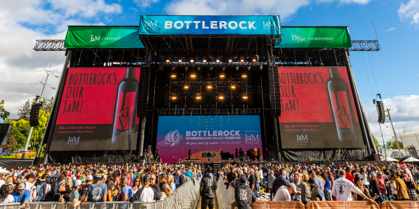 Best BottleRock Ever?