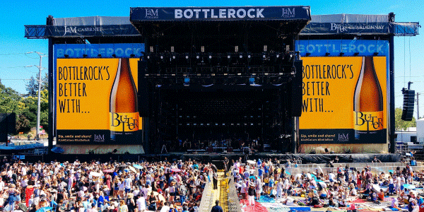 How To Have The Best Day at BottleRock 2019