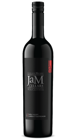2018 JaM Cabernet Sauvignon, Napa Valley 750mL