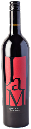 2012 JaM Red Wine 750 mL