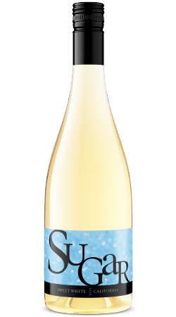 2018 Sugar Sweet White, California 750mL