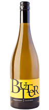 2015 JaM Cellars Butter Chardonnay 750mL